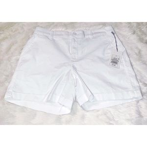 A New Day White Shorts